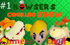 SMZ - Bowser's Cooking Show 1