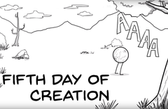 Fifth Day of Creation