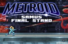Samus Final Stand
