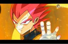 Dragon Ball Super The Movie | Broly Trailer (parody)