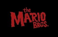 The Mario Bros. (Venture Bros. Parody)