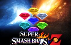 Super Smash Bros. Z : Episode 1 The invader