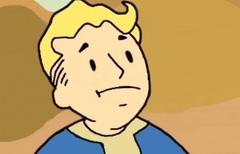 Fallout Shorts 2 Vault Boy