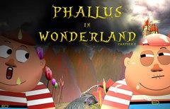 Meet the Tweedles   Phallus In Wonderland