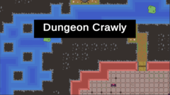Dungeon Crawly (Working title) - v0.7