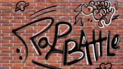Bread Rap Battles