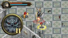 Forgotten Dungeon II