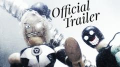 """Mechanic Artwork - Episode 2 Official Trailer - """"Nature Of Umano"""""""