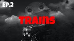 Blink Bot - Ep.2   Trains