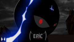 Project ERIC Demonstration | a Stickman Rise