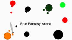 [v1.1] Epic Fantasy Arena