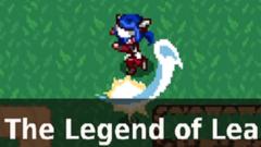 The Legend of Lea