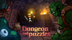 Dungeon and Puzzles Final Demo