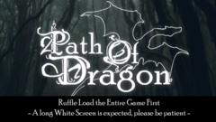 Path Of Dragon