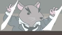 Rat World