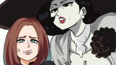 Waifu Dilemma By Tuna - Comic Dub