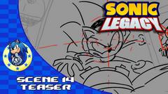 Sonic Legacy: Spirit of Mobius Scene 14 (WIP)