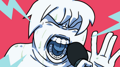 Karaoke Chris 【Oney Plays Animated】