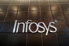 India's Infosys says reassessing long-term goals due tougher market