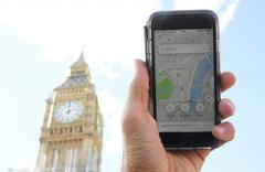 Apologizing to London, Uber CEO offers change to keep license