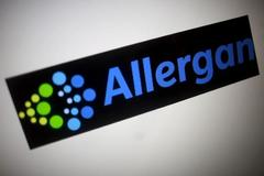 Allergan boosts shares with $2 billion buyback