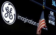 GE shares stumble to worst week since financial crisis