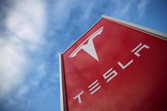 Tesla hires new chief financial officer for China