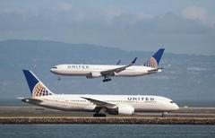 United Airlines sees deal soon on Latin American joint ventures