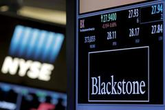Blackstone looks to manage $1 trillion by 2026