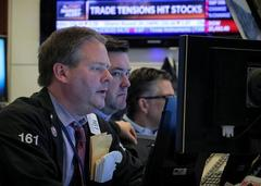 Wall Street Weekahead: Trade protection doesn't have to exclude...