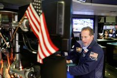 U.S. equity futures reopen lower, U.S.-China trade relations at new...