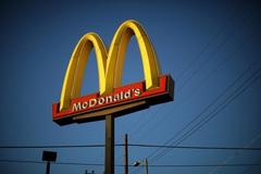 McDonald's employees in Chicago sue over workplace violence