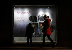 Vivendi ready to sell part of Mediaset stake at a loss to end legal row: sources