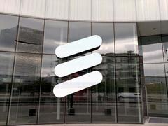 Ericsson hit by higher 5G costs and weaker U.S. market