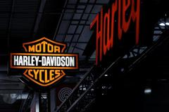 Harley-Davidson CEO exits as iconic bike brand struggles