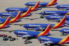 Southwest expects talks on U.S. payroll grant terms over next several days