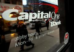 Capital One says it won't use CFTC waiver related to oil lending