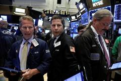 Caterpillar, McDonald's to lift S&P, Dow at open