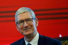Apple CEO promised Trump to build three manufacturing plants in U.S.: WSJ