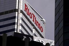 U.S. law firm files class suit against Rio Tinto over Mozambique coal