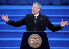 New York City sues drug companies over opioid epidemic