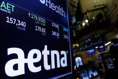 Aetna is fined by New York for leaking members' HIV status