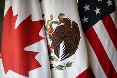 NAFTA negotiators open key round of talks amid upbeat signs