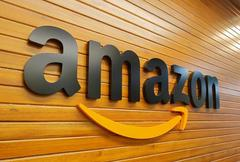 Amazon's first-quarter revenue, profit trounce estimates