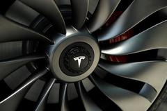 Exclusive: Tesla flies in new battery production line for Gigafactory