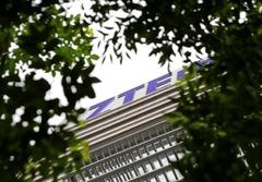 ZTE's Hong Kong shares rise after clarification of U.S. bill impact
