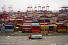 Chinese media denounces Trump trade moves as Beijing touts sincerity