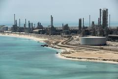 Saudi Aramco aims to buy controlling stake in SABIC: sources