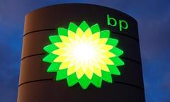 Energy giants opening natural gas spigots, fueling profit rise