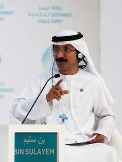 DP World chairman says trade tensions will make 2019 challenging